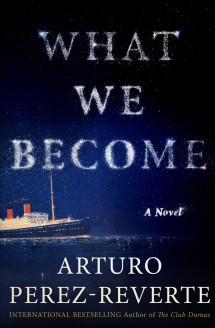 Portada de El tango de la Guardia Vieja (What we become)